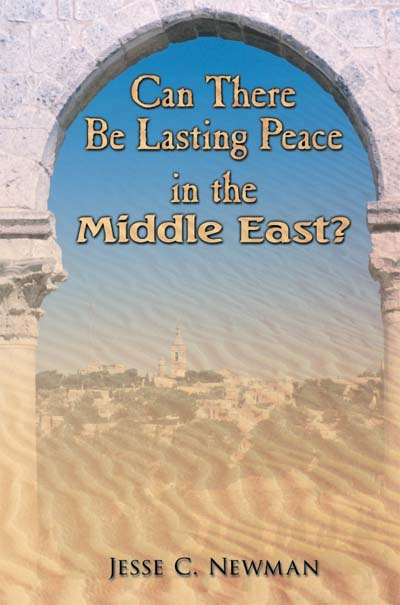 Can There Be Lasting Peace In the Middle East?